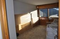 Rénovation des têtes de lit des chambres exsitantes